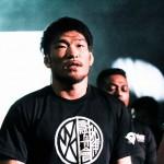 【ONE40】無敗のタイナネスと対戦する安藤晃司 「集大成的な意味でも心の成長が表れるよう出し切りたい」