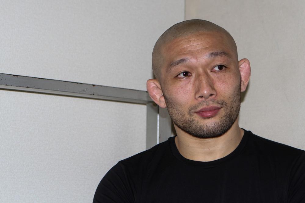 Masakazu Imanari