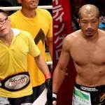 【ONE42】5月27日タイ大会で内藤のび太&横田一則がW世界戦のチャレンジャーに