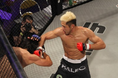 【Pancrase277】試合結果 田村一聖、暫定ベルト巻く。徳留は逆転TKO&クレベルが矢地に一本勝ち