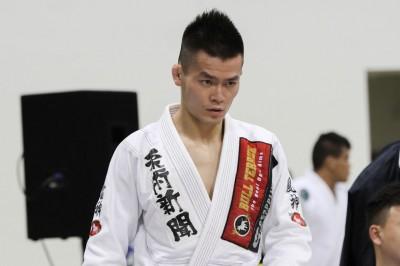 【Japanese National BJJ】フェザー級出場の加古拓渡、ワールド2日目へ向け「本命は杉江さんですよ」