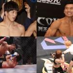 【TOP FC11】クァク・グァンホが元UFCファイターと、ジャン・リーポン&キム・ジヨンも出場