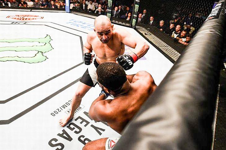 UFC FOX19