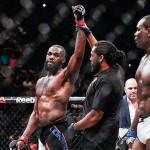【UFC197】試合結果 ジョン・ジョーンズが暫定王者に。DJは秒殺防衛&アンソニー・ペティス3連敗