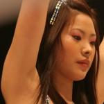【Monday Ring Girl】MARS World Grand Prix