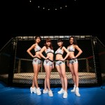 【Monday Ring Girl】VTJ 7th