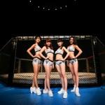 【Monday Ring Girl】VTJ 7th