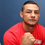 【UFC】カブ・スワンソンが語るUFCフェザー級戦線<01> 「勝ち続けていればタイトル挑戦権は……」