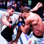 【UFC】カブ・スワンソンが語るUFCフェザー級戦線<02> 「アルド×フランキー? 勝つのは──」
