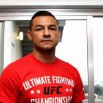 【UFC】カブ・スワンソンが語るUFCフェザー級戦線<03> 「対戦相手より自分のパフォーマンス」