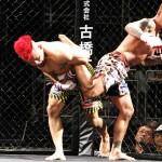 【GRACHAN23】試合結果 王者対決=大澤×手塚はドロー。阪本は宇良を秒殺で破り、ベルト巻く