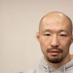【Grachan23】ライト級王座決定戦で阪本洋平と対戦する宇良健吾 「ボクシングを見直した」