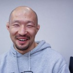 【Grachan23】ライト級王座決定戦で阪本洋平と対戦する宇良健吾<02> 「勝ちます。かましたいです」