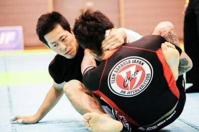 【JBJJF】第4回東日本柔術&第5回全日本ノーギ。北九州からの挑戦=江端講平 「敢えてノーギに──」の理由