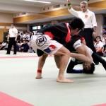 【JBJJF】ノーギ柔術全日本2階級制覇、西林浩平 「ギリギリの攻防を日々、想定していた」
