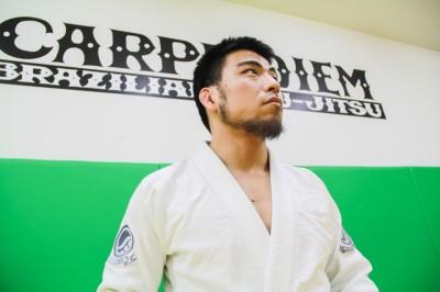 【WJJC2016】ライト級で頂点目指す──岩崎正寛 「僕の柔術人生はアップセットの連続」