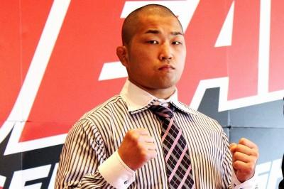 Nakamura Jr