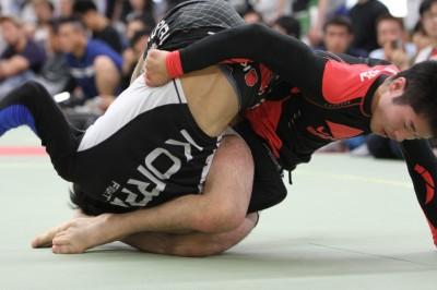 Nishibayashi vs Hirao 02