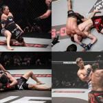 【ONE41】試合結果 激闘の末、V.V Meiは王座獲得ならず。朴光哲一本負け&水野竜也TKO勝ち