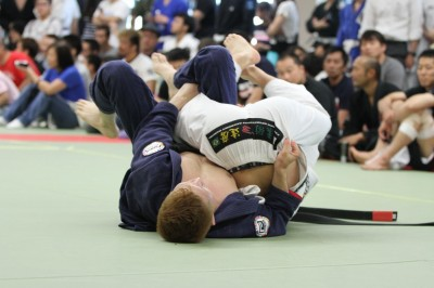 【JBJJF】東日本柔術&全日本ノーギ、ハイライトは大塚×平尾=道着、西林×平尾=ノーギ