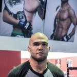【UFC201】漢ロビー・ローラー、次の挑戦者は同門ATTのタイロン・ウッドリーに