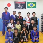 【JBJJF】第1回東日本キッズ柔術選手権へ向け、X-TREME EBINA柳澤代表&子供たちに意気込みを聞く