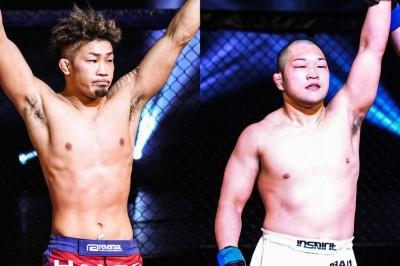 (C)SUSUMU NAGAO/FIGHTING GLOBE