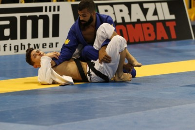 Bruno vs Caio 05