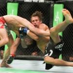 【UFC199】最後の戦い??──  UFC世界バンタム級選手権試合=ドミニク・クルーズ×ユライア・フェイバー