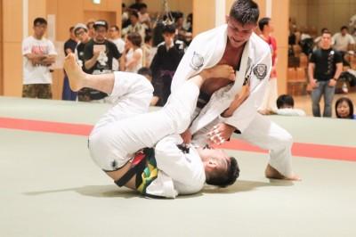 Gaspar vs Ito