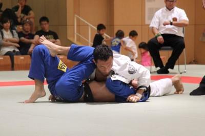 Ito vs Miyachi