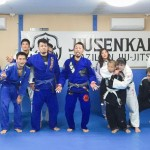 【Ground Impact】東日本選手権に西からの刺客・伊東元喜のGo for it, Enjoy BJJ Life !!