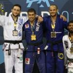 【WJJC2016】ミドル級。優勝をオターヴィオ・ソウザに譲ったアルジェス──輝きは世界王者級