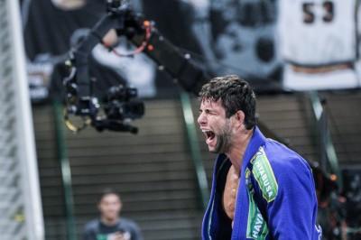 【WJJC2016】ブシェシャが無差別級も制し、世界最強柔術家に返り咲く!!