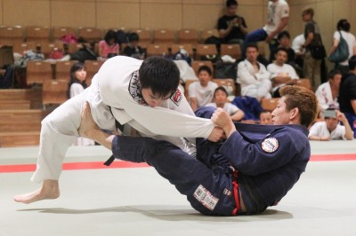Otsuka vs Chazono