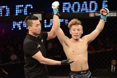 【Gladiator001】ユ・ジェナムと対戦する辻川凌平<02> 「普通に勝つ。それだけっす」