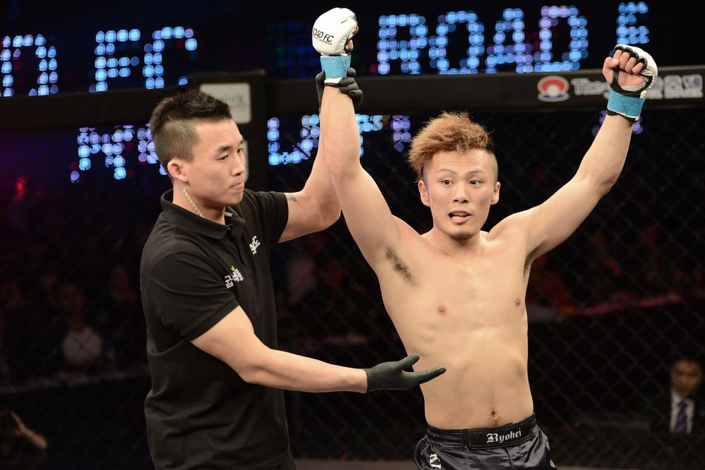 Ryohei Tsujikawa