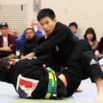 【JBJJF】Ground Impact北日本選手権は鍵山士門が2階級制覇