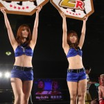 "【Monday Ring Girl】GLADIATOR Gシリーズ15 ""G-I 2"""