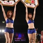 "【Monday Ring Girl】GLADIATOR Gシリーズ15 ""G-I 2"""
