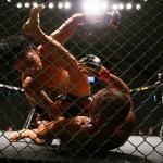 【Shooto】後楽園ホール初のケージで澤田龍人と世界戦を戦う飛鳥拳 「ベルトへの想いは相手より強い」