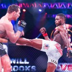 【TUF23】ベラトールでライト級の頂点を究めたウィル・ブルックスが、UFC初戦。ロス・ピアソン戦へ