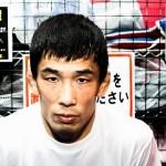 【Pancrase279】ハファエル・シウバ戦に向け、上田将勝が勝っていたこと。「自分を思い切りぶつけたい」
