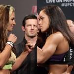 【UFC200】勢いのアマンダ・ヌネスに対し、魅せるかミーシャ・テイトの美熟女=マチュア・ファイト
