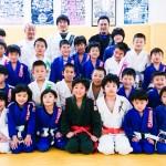 【JBJJF】第10回全日本キッズ選手権に53名のKIDsを送り込む鶴屋浩 「強さより礼儀作法」