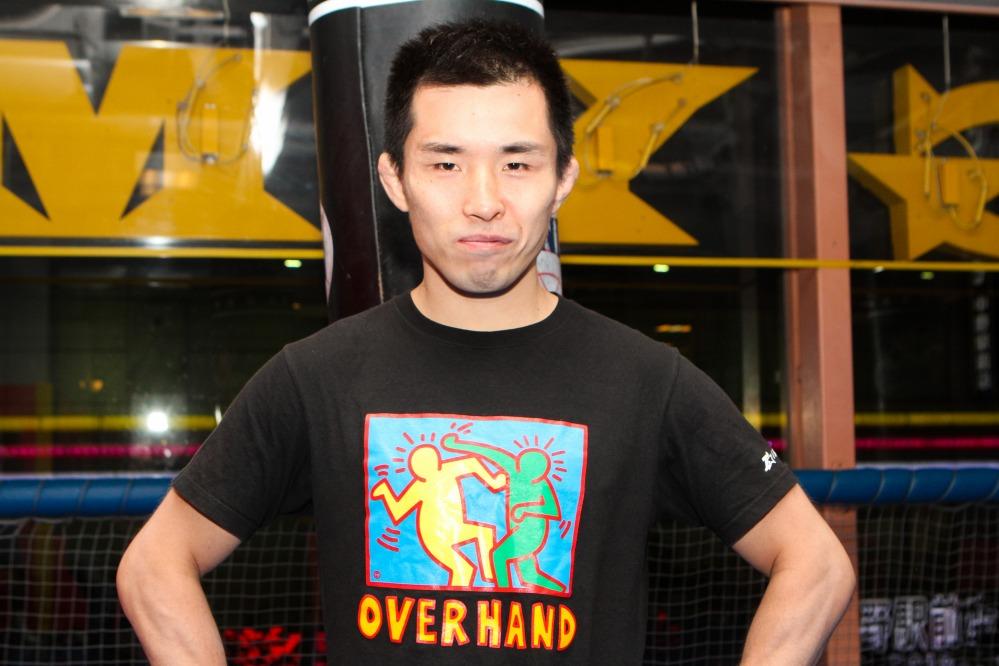 Ryuichi Miki