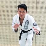 【JBJJF】全日本マスターに世界7位IMPACTO JAPAN率いるトシオ・アサダが出場、「パワー見せたい」