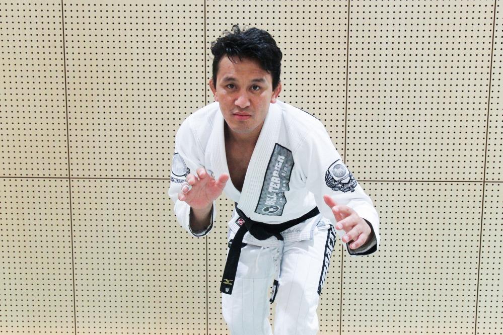 Toshio Asada