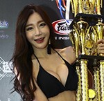 【Monday Ring Girl】ONE 24「DYNASTY OF CHAMPIONS」