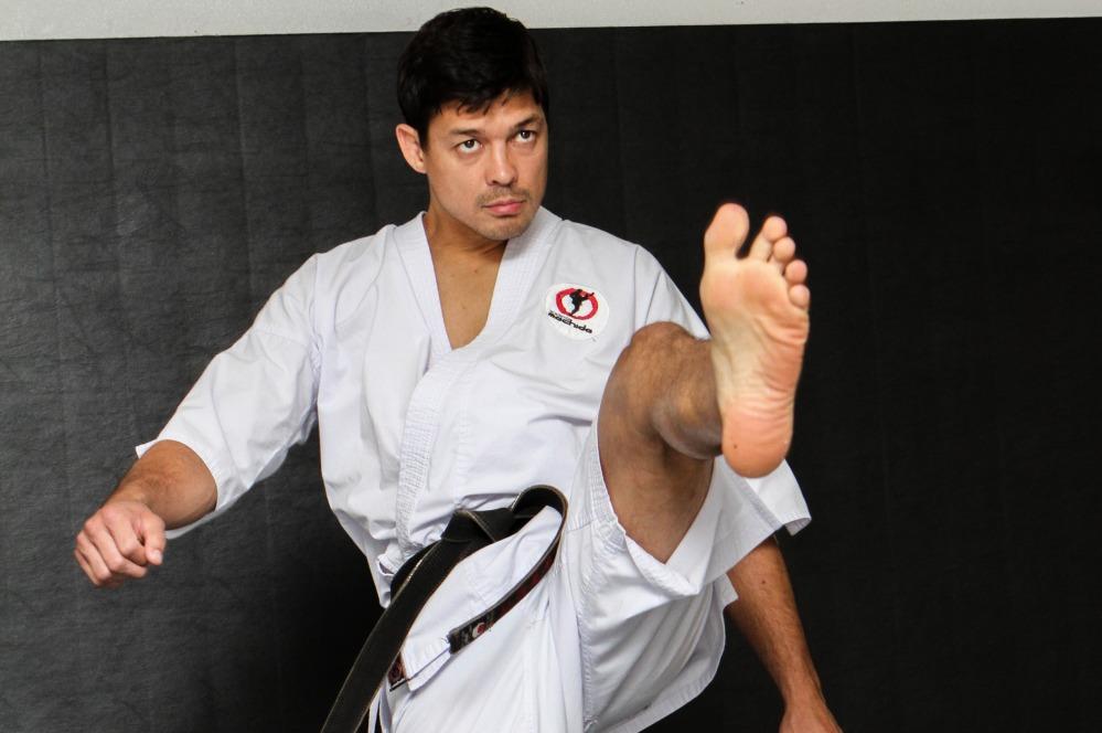 Chinzo Machida